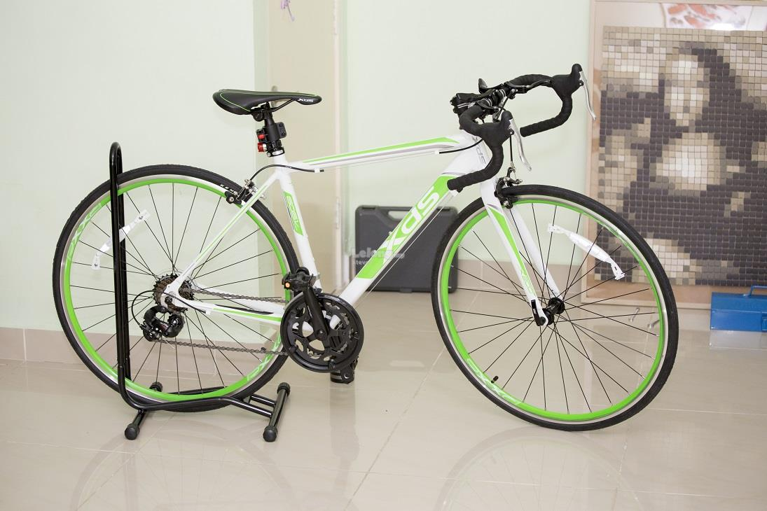 XDS RX200 Road Racing Bicycle - 10kg light weight