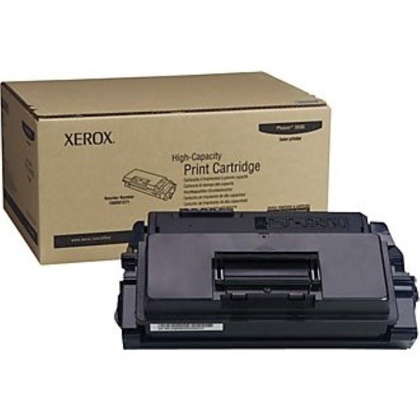 Xerox DP3105 Black Toner Cartridge - 15k (CT350936)