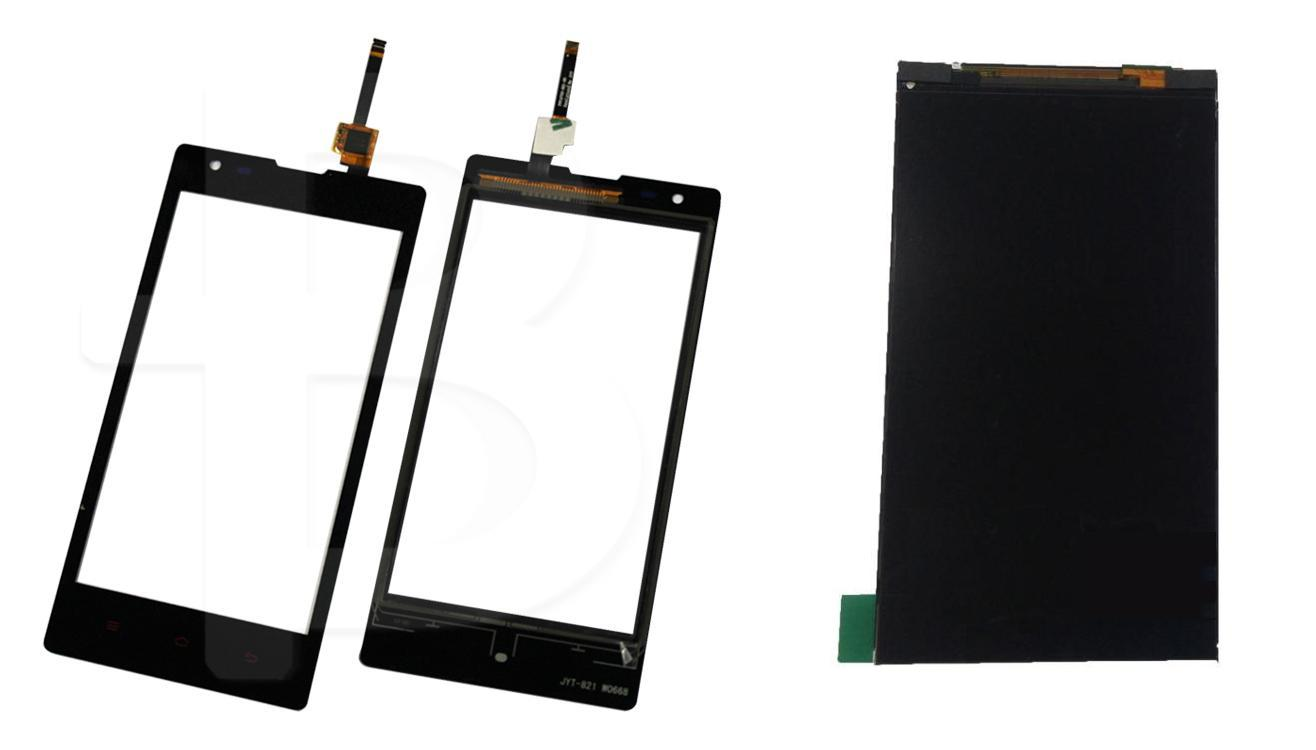 Xiao Mi Hong Mi HongMi Red Mi 1S Display Lcd / Digitizer Touch Screen