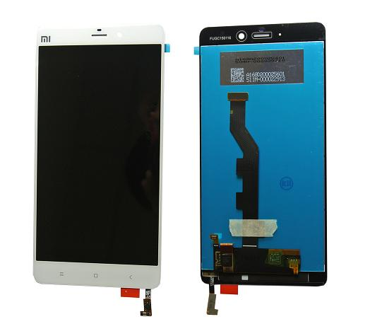 Xiao Mi Hong Note / Note Pro Display & Lcd Digitizer Touch Screen