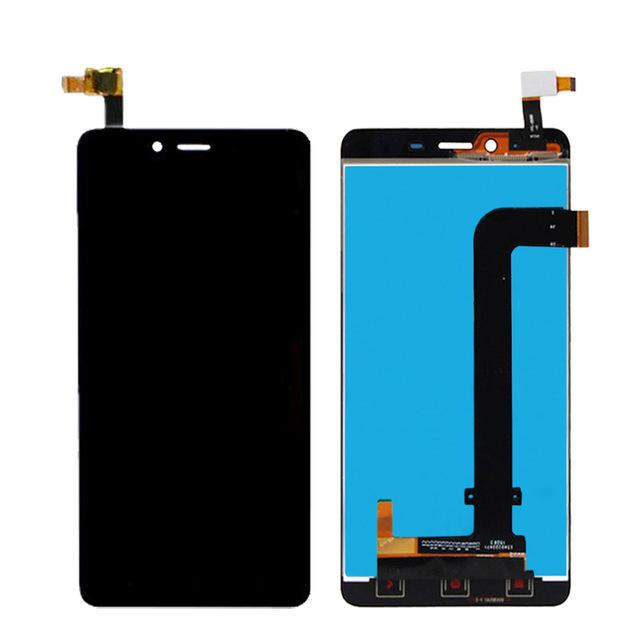 Xiao Mi Hong Red Mi HongMi Note 2 Display Lcd Digitizer Touch Screen