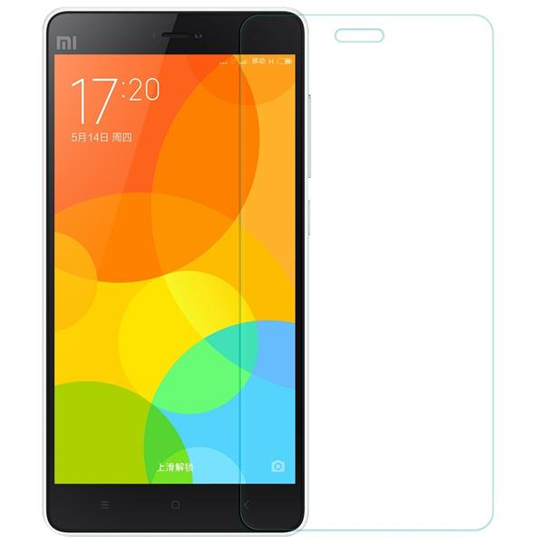Xiaomi Mi 4i Tempered Glass Screen Protector