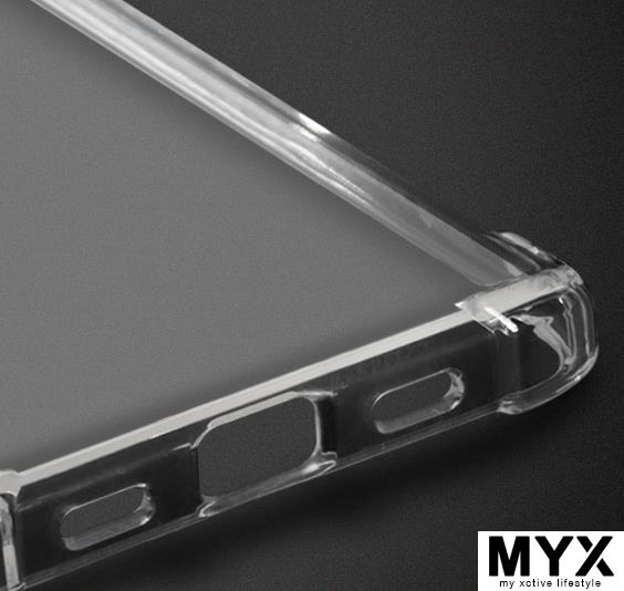 Xiaomi Mi 5 Thick Transparent Silicone DROP proof Protect Camera Lens