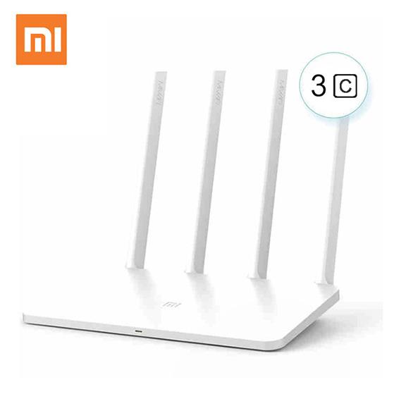 Xiaomi Mi WiFi Router 3C 300Mbps 2.4GHz 16MB ROM Wireless Routers
