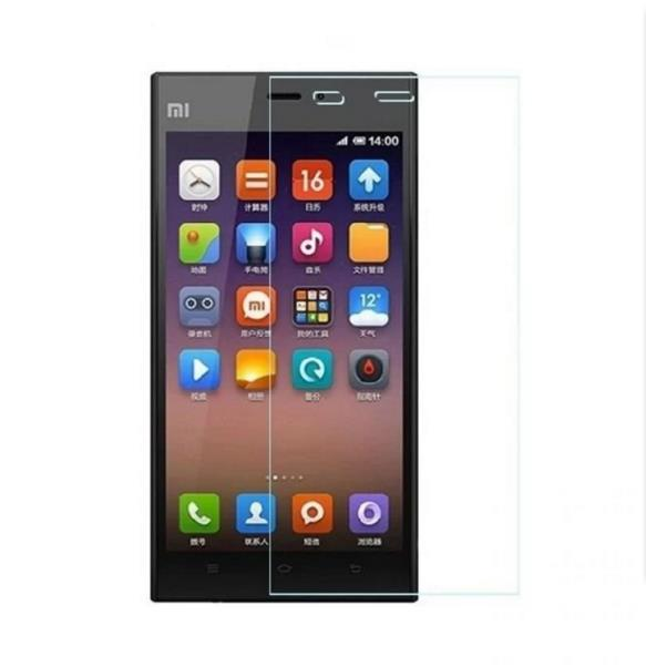 Xiaomi Mi3 Tempered Glass Protector 2.5D Round Edge
