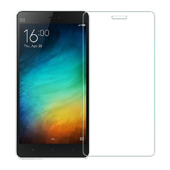 Xiaomi Mi4i 9H Premium Tempered Glass Screen Protector