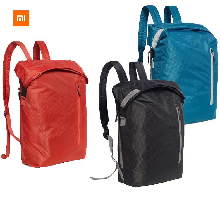 Xiaomi Original MI Outdoor Unisex 20L Backpack Sports Shoulder Bag