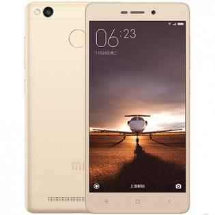 Xiaomi Redmi 3S - 16GB ROM,2GB RAM - Original Xiaomi Warranty 1 Year