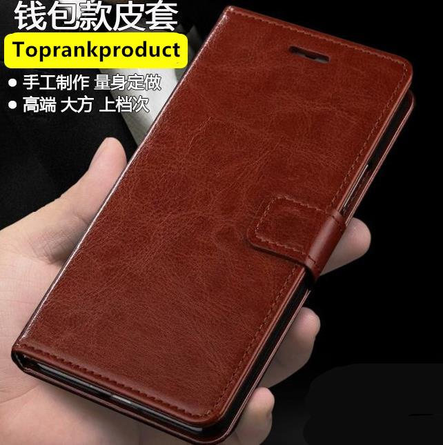 Xiaomi Redmi Note 2 3 Note2 Note3 Flip Leather Case Cover Casing +Gift