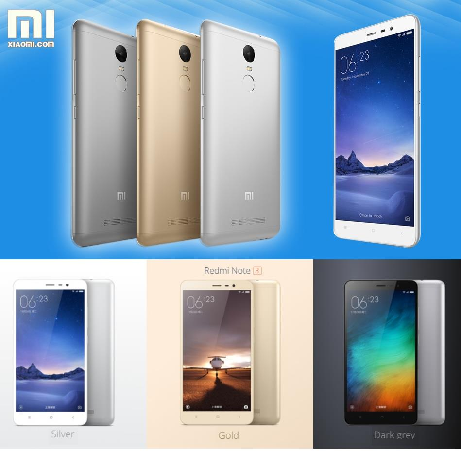 xiaomi redmi note 3 16gb 32gb rom end 12 17 2016 8 35 pm