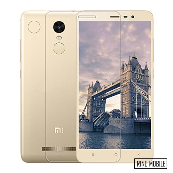 XiaoMi RedMi Note 3 Nillkin Anti-Explosion H Tempered Glass - Original
