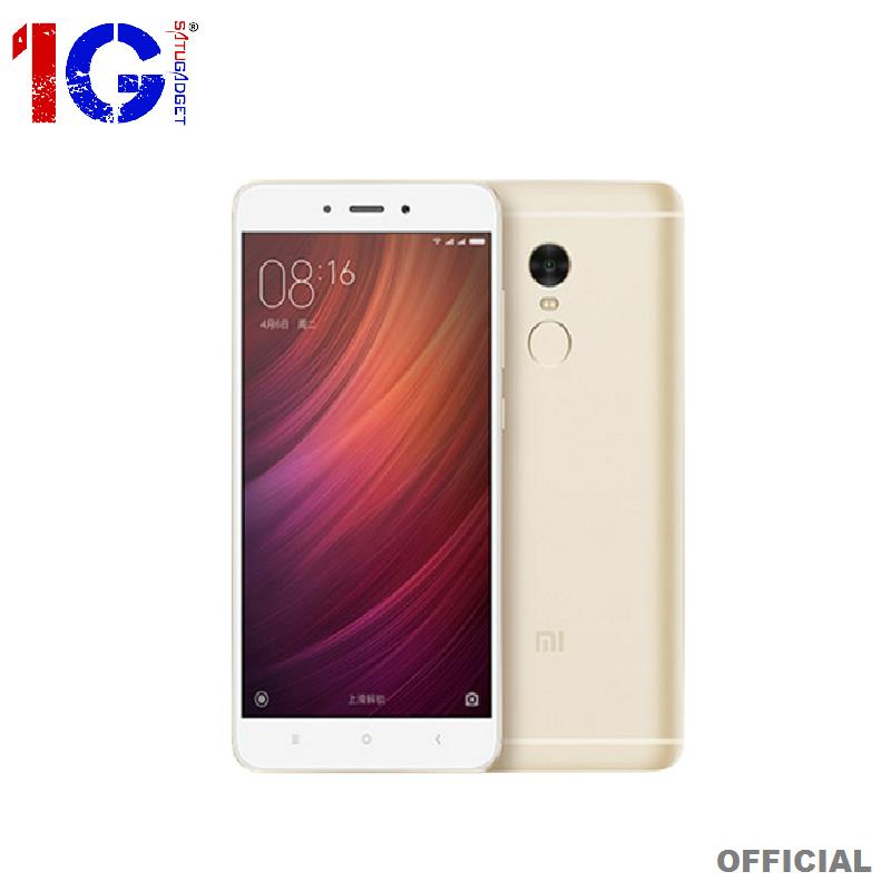 Xiaomi Redmi Note 4 32GB/3GB RAM (Snapdragon 625 - Latest Chipset!)