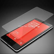 XIAOMI REDMI NOTE ,HONGMI 2S ROUND EDGE TEMPERED GLASS