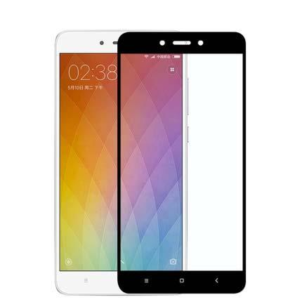 XiaoMi Redmi Pro Redmi Note 4 Full Screen Colour Tempered Glass