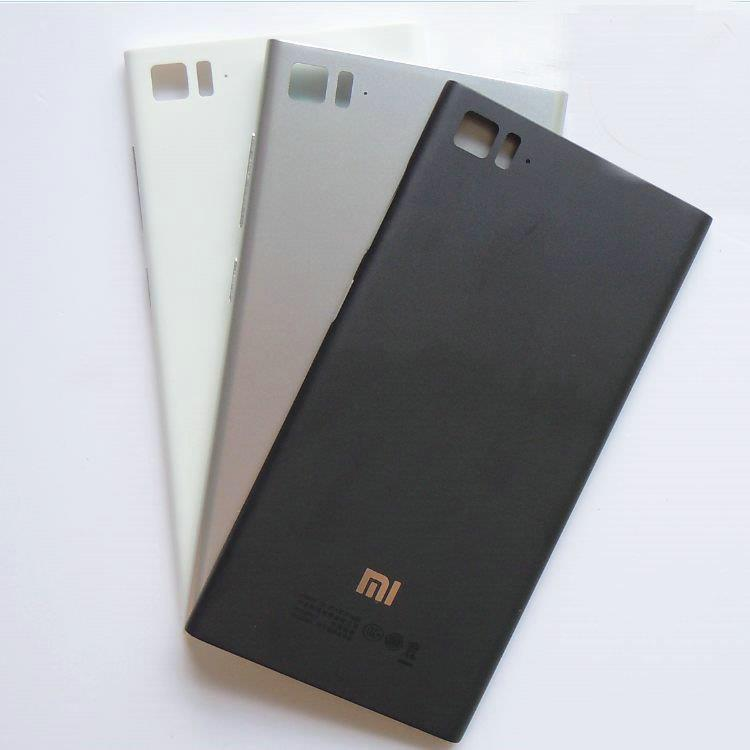 XiaoMi Xiao Mi 3 Mi3 Battery Back Cover Housing Sparepart Services