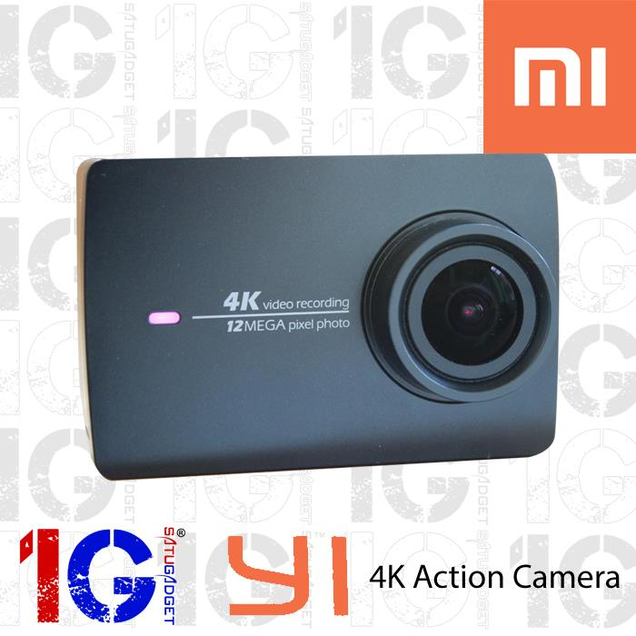 xiaomi xiao yi 2 4k action camera w end 7 27 2017 12 15 am. Black Bedroom Furniture Sets. Home Design Ideas
