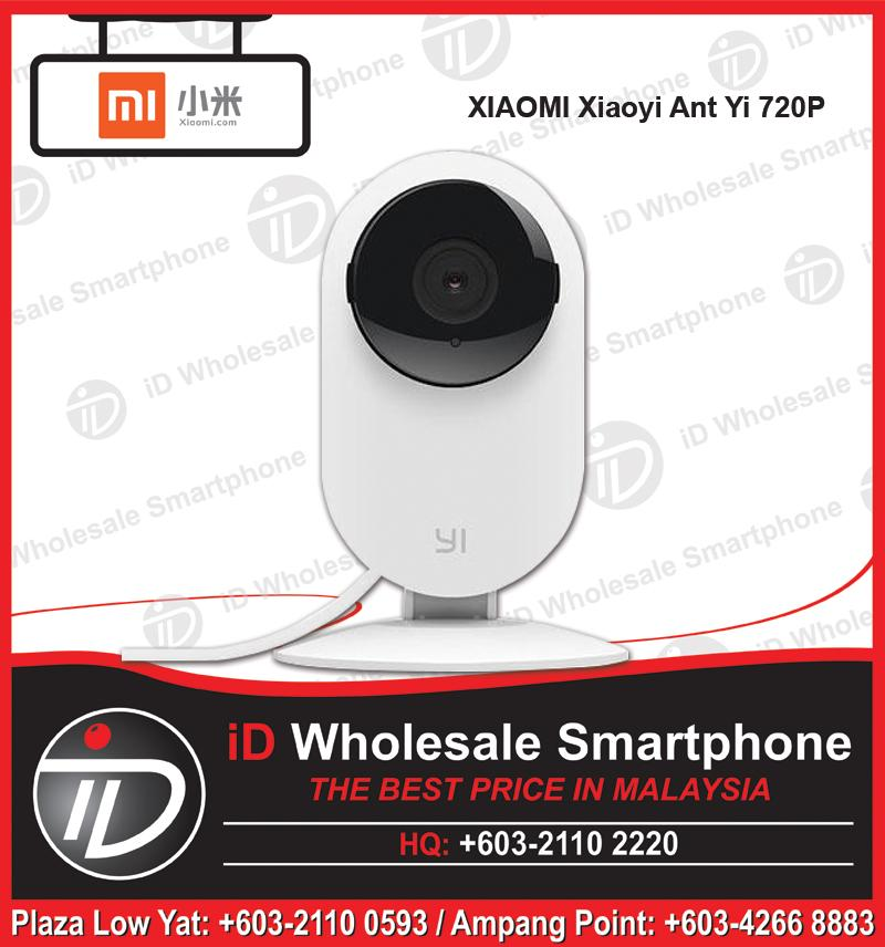 XIAOMI Xiaoyi Ant Yi 720P Smart Home Wifi HD Webcam Security IP Camera