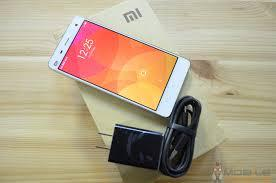 Xioami Mi4 Original 16GB White.