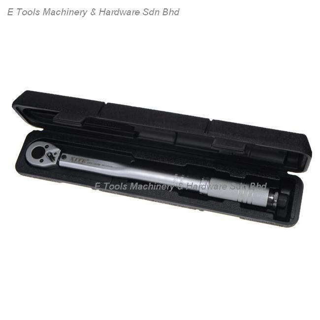 XITE 19 ~ 110Nm ADJUSTABLE TORQUE WRENCH