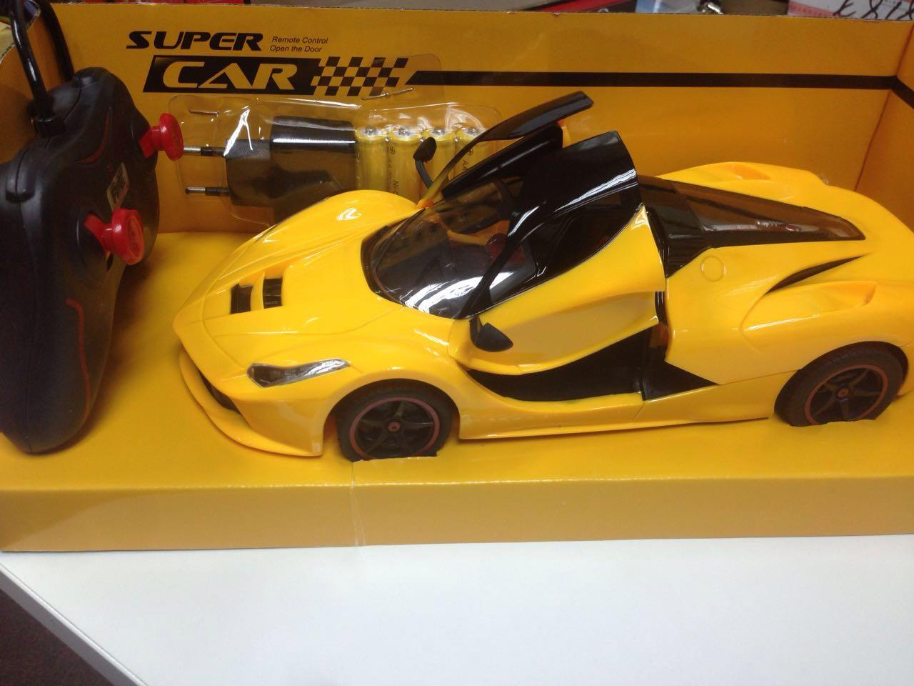Xunda Toys Super Car 1:16