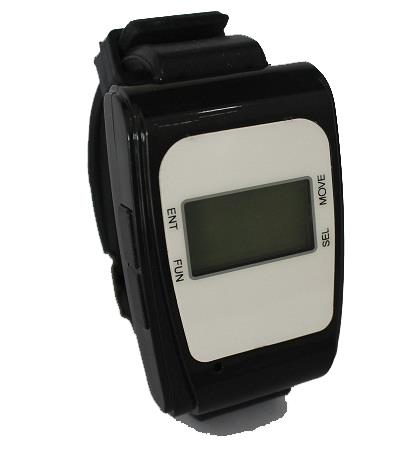 Y-650 WRIST PAGER