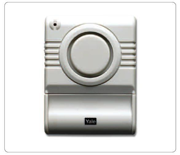 YALE Glass Break Siren Alarm SAA5090 now at RM69.00 only!