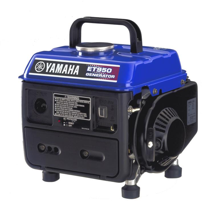 Generators for sale honda yamaha portable generators for Honda vs yamaha generator