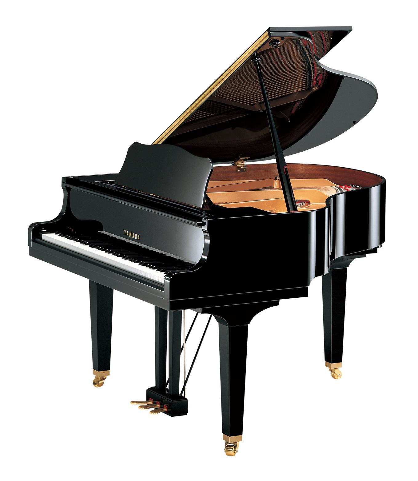yamaha grand piano gb1k pe polished end 1 31 2017 12 09 pm