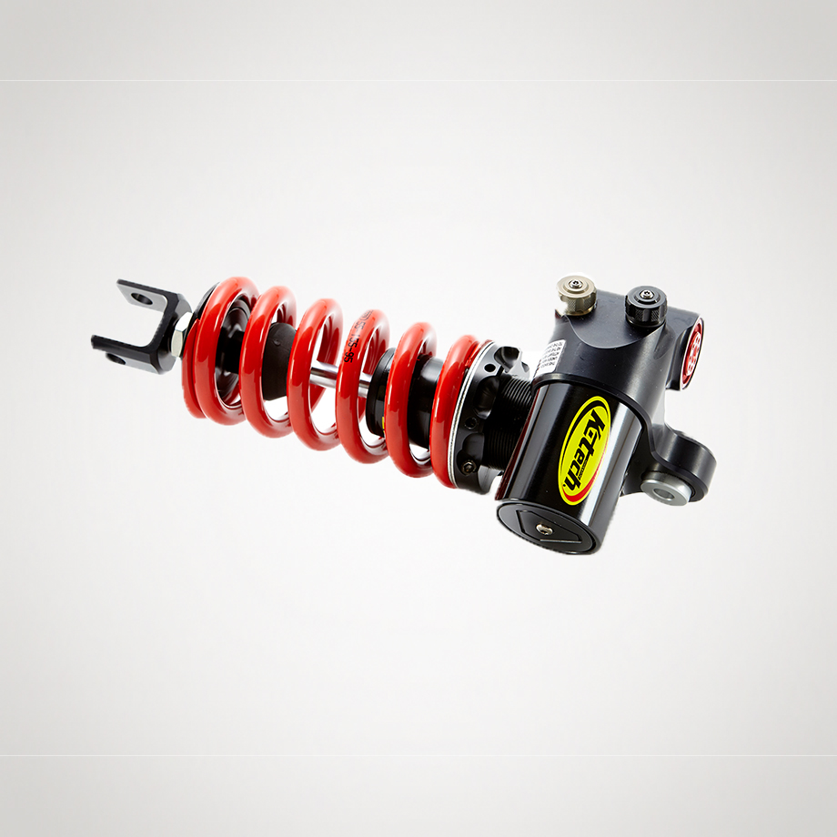 Yamaha YZF-R6 2006-2016  DDS LITE Shock Absorber