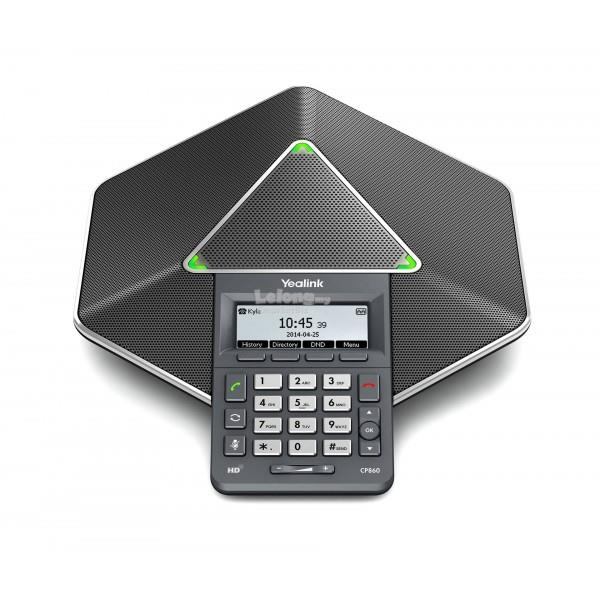 Yealink Diamond IP Conference Phone CP860