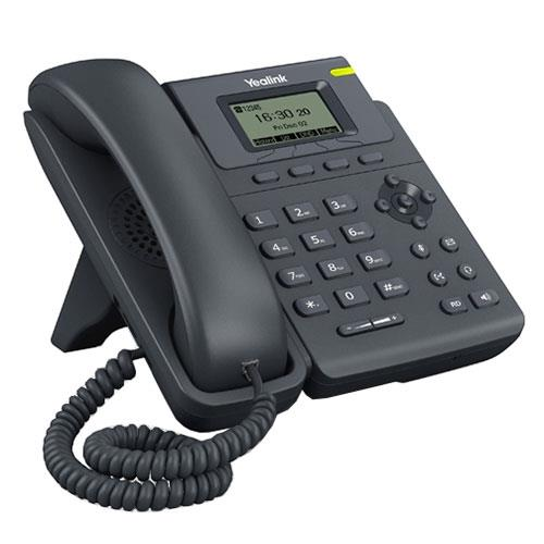 Yealink SIP-T19P E2 Entry-level IP Phone with POE