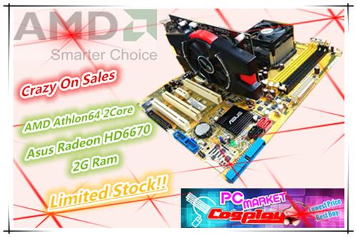 New Year Eve 2Core 2.7GHz 2G Ram Limited Stock