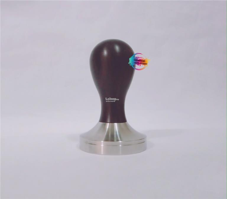 yellow-rosewood-ebony-coffee-espresso-flat-base-tamper-51mm-58mm ...