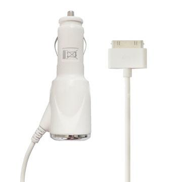 Charger for iPhone 3G/3GS/4G,iPods,iPad - Telefon Bimbit - Jual Beli
