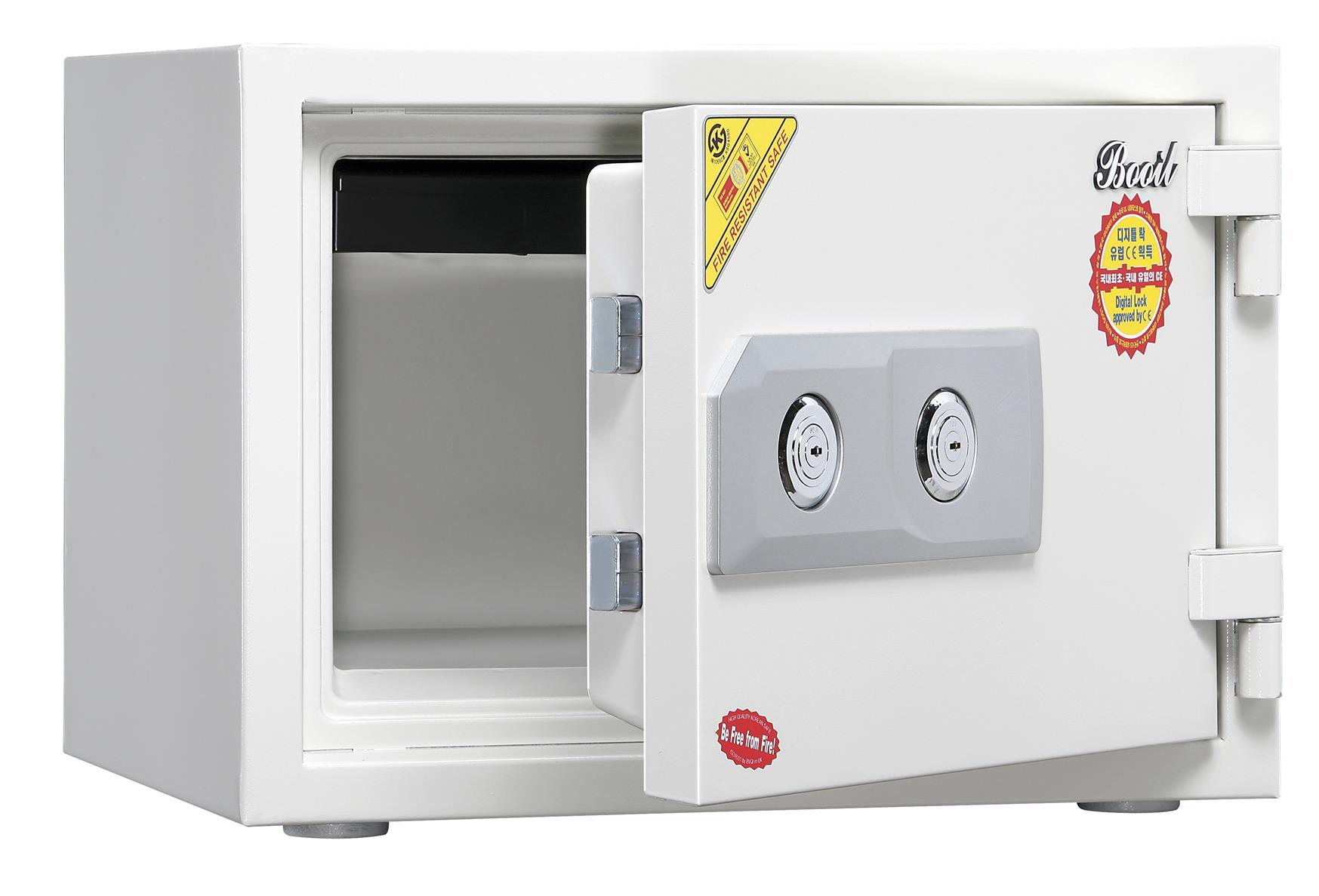 YMI Fire Resistant Safe Box (BS-K360_57KG)_MADE IN KOREA
