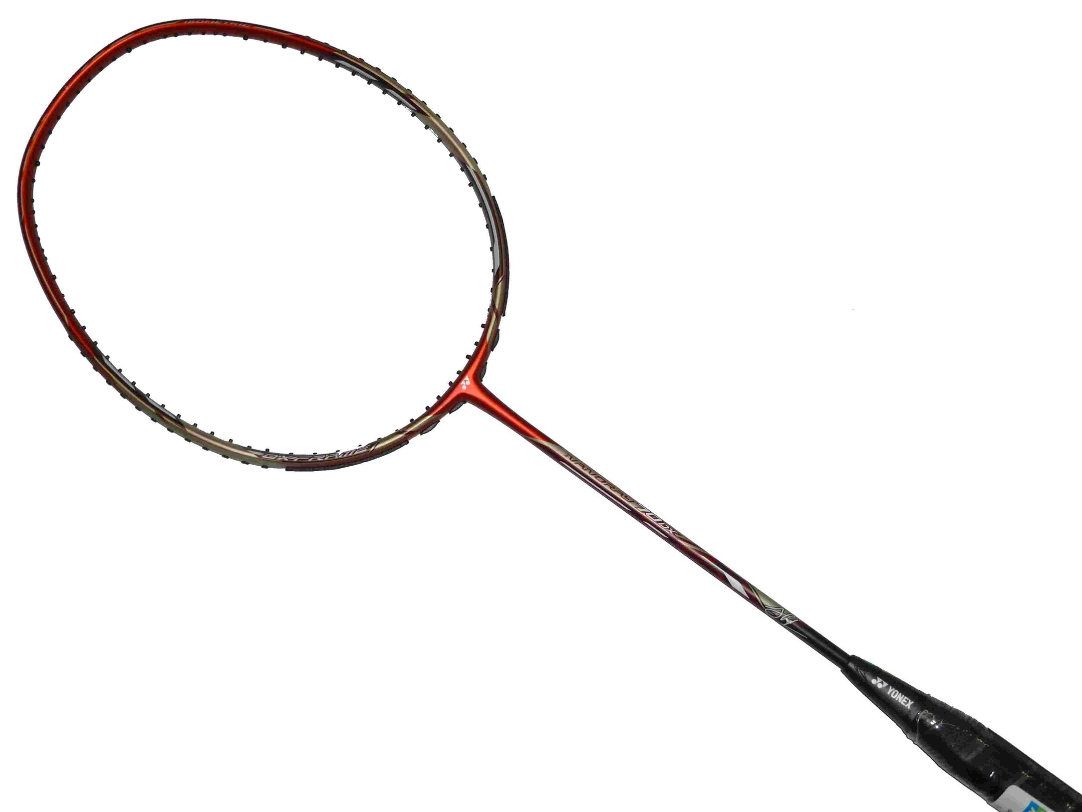 Yonex Nanoray 70DX Badminton Racket FREE Made-in Japan String and Grip