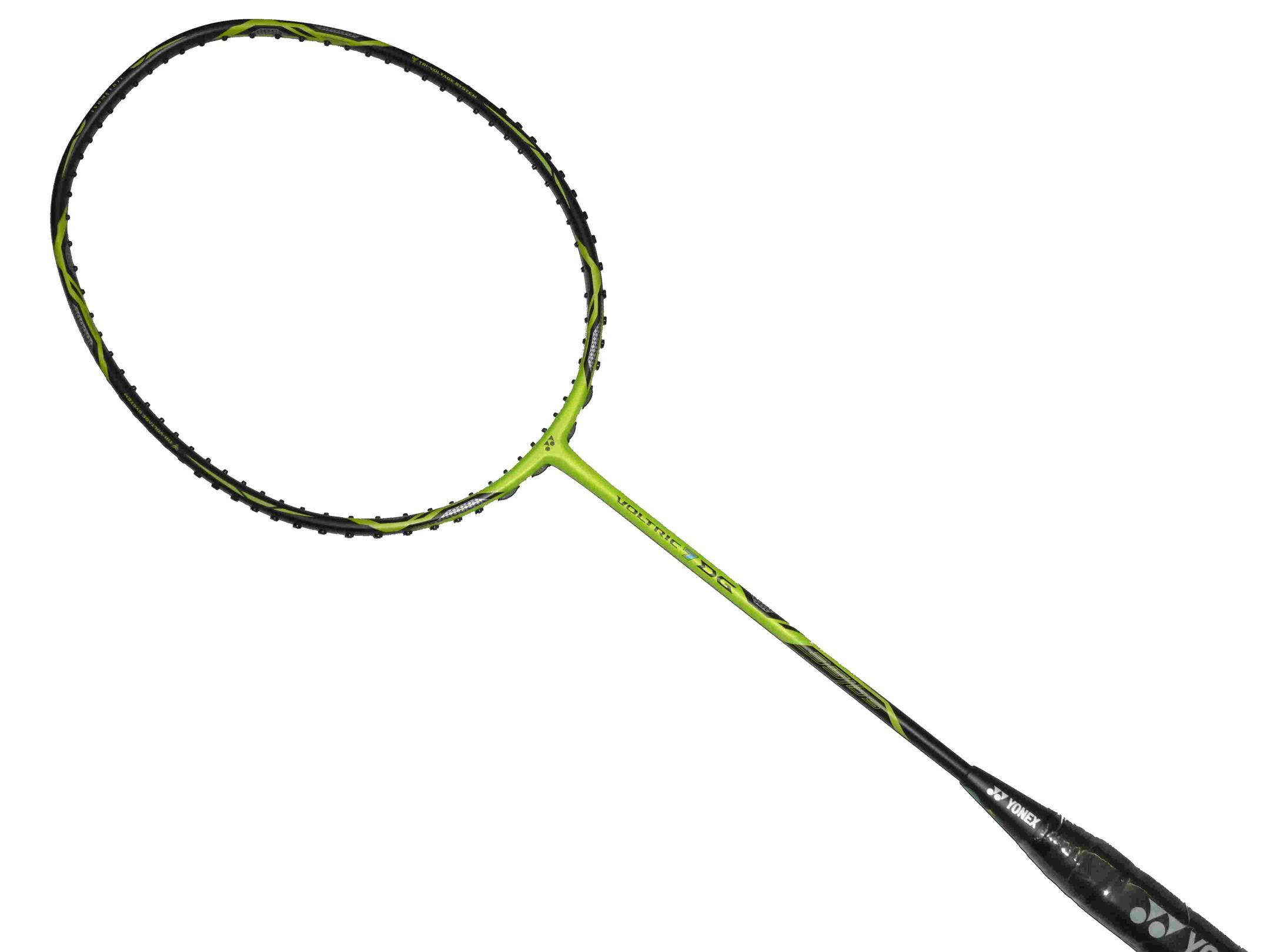 Yonex Voltric 7 DG Badminton Racket FREE Made-in Japan String and Grip