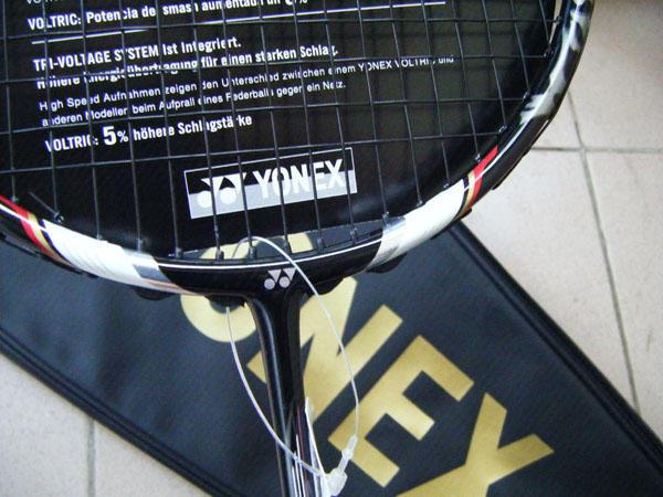 Yonex Voltric 70 Only Rm100