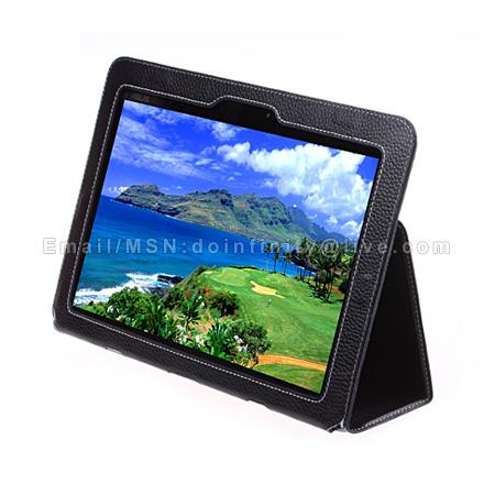 Yoobao Genuine Leather Case Cover Asus Eee Pad Transformer Prime TF201