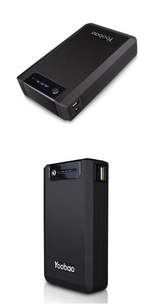 Yoobao Original Magic Box YB-655 Pro 13000 mAh Power Bank - rmtlee