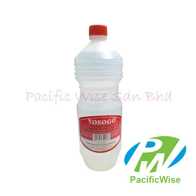 Yosogo Clear Glue 1000ml