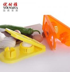 YOUNAIYA~Multi-function Egg Cutter