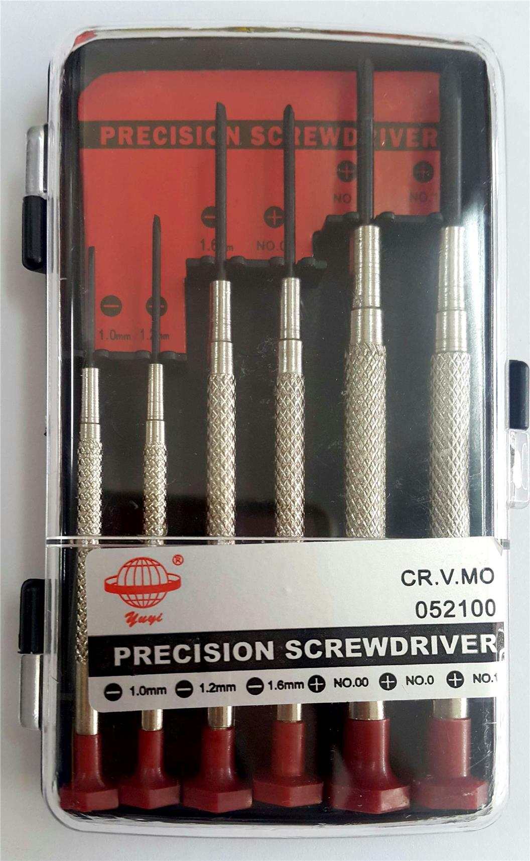 Yuyi-Precision Screwdriver Set