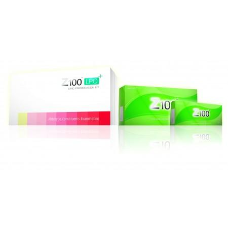 Z 100 CELL CONTROL ENZYME DRINK-The Secret Of Vitality