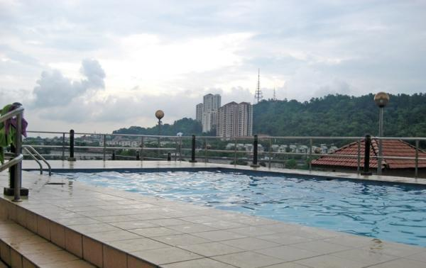 Zamrud Apartment for sale, Old Klang Road, 10 mins to Mid Valley Mall