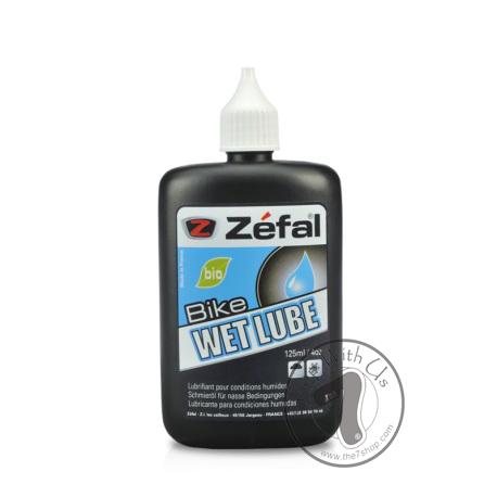 Zefal WET LUBE Only at RM35/Bottle