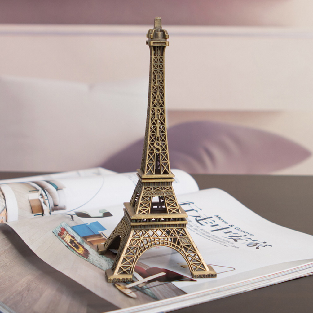 Zinc Alloy Home Decor Eiffel Tower End 12 10 2017 8 12 Pm