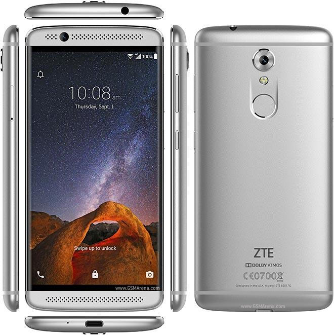 Remix zte axon 7 32gb you very