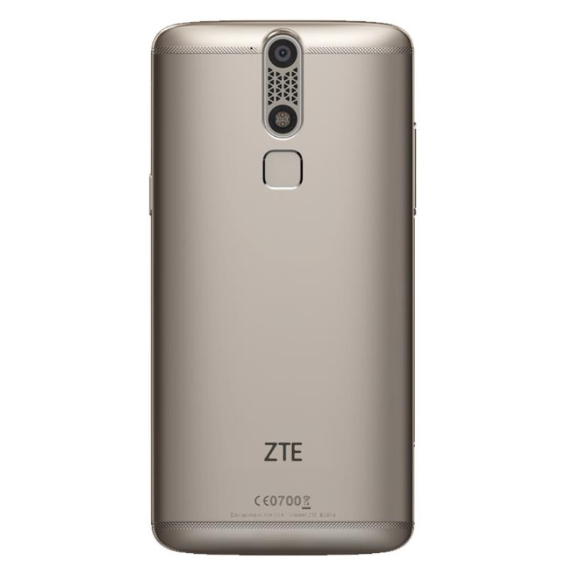 liked the zte axon pro 32gb through