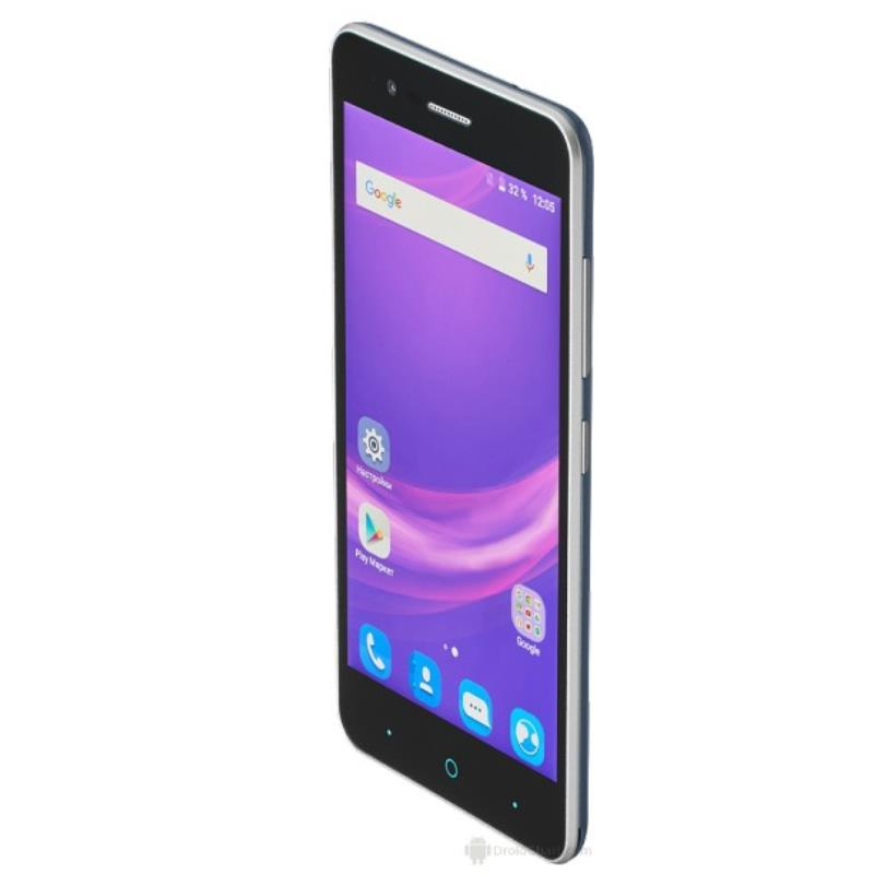 Player zte blade a510 grey wanted